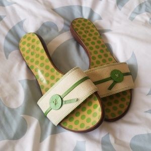 Kate Spade Toby sandals